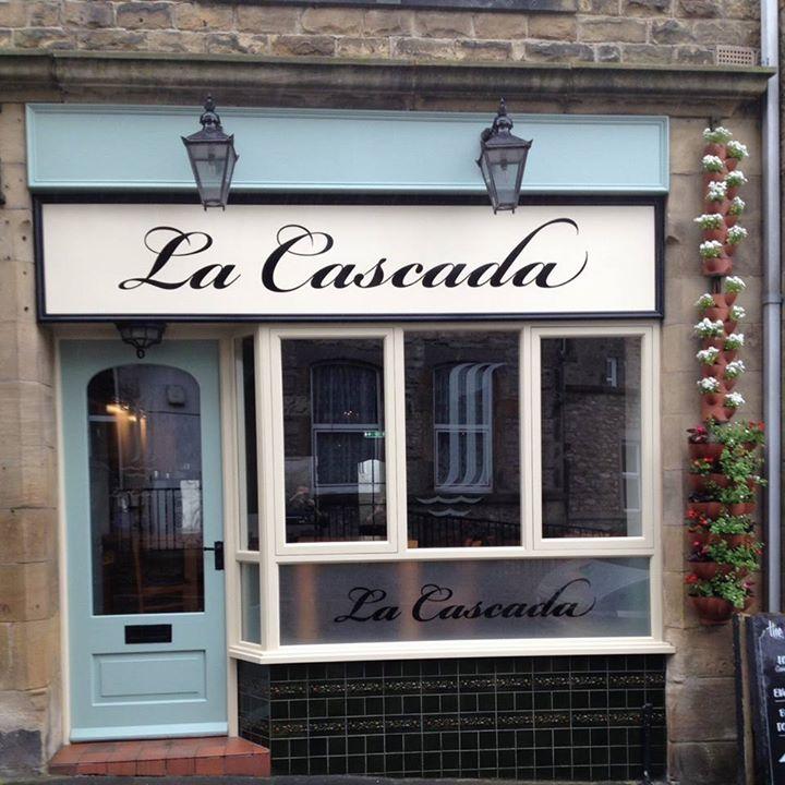 Review of New Tapas Bar – La Cascada