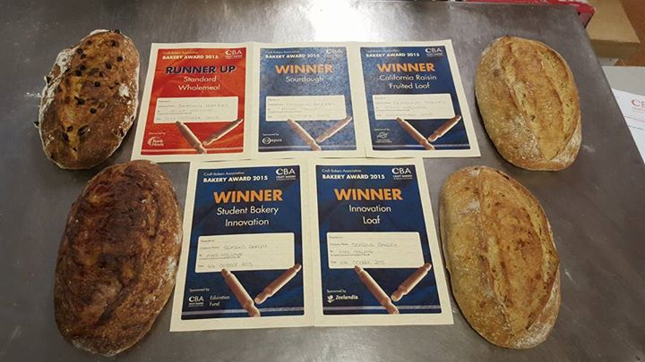 Ingleton Bakery, Seasons, wins more awards